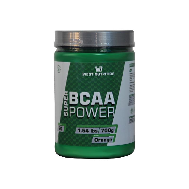 West Nutrition  Super BCAA Power