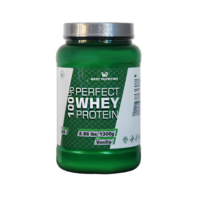 West Nutrition 100% Perfect Whey  Protein