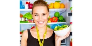 Правильное питание при похудении и занятиях спортом