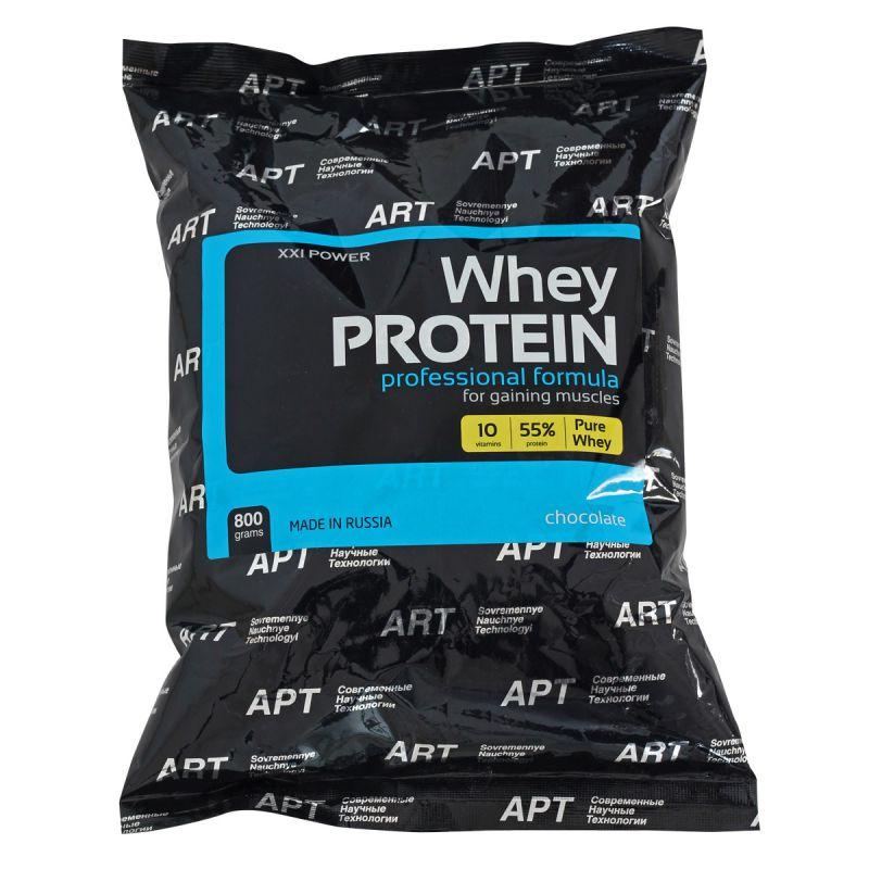 XXI Пауэр Уэй Протеин Профешнл формула - XXI Power Whey Protein Professional formula