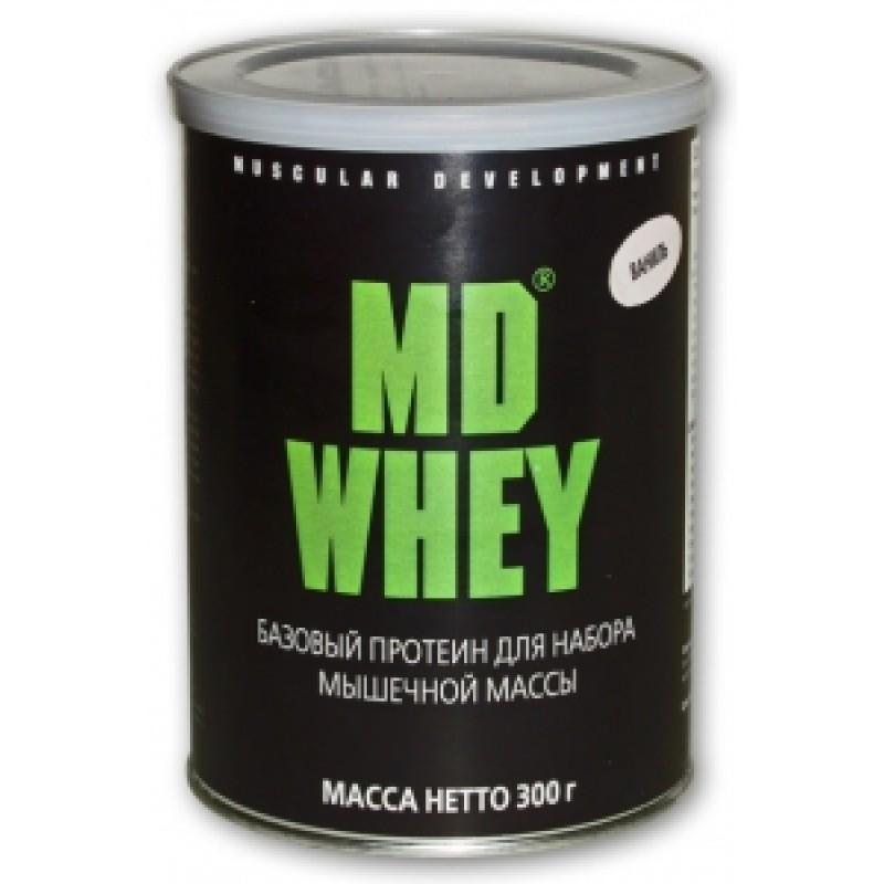 МД Вей - MD Whey