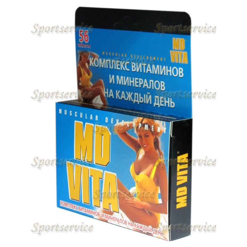 МД Вита - MD Vita