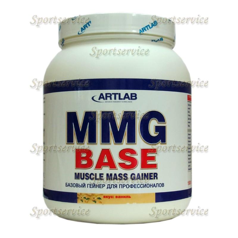 Артлаб Маскл Масс Гейнер Бэйз - Artlab Muscle Mass Gainer Base