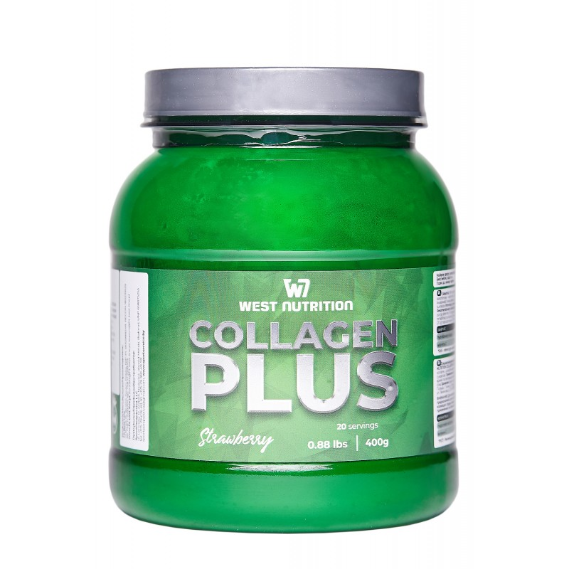 West Nutrition  Collagen Plus