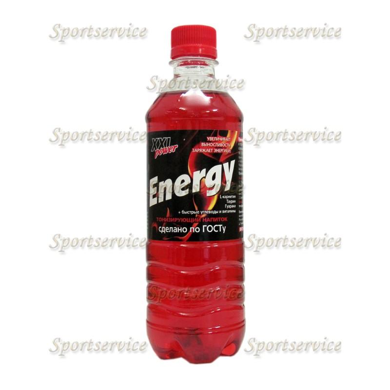 Тонизирующий напиток Энерджи(Energy)