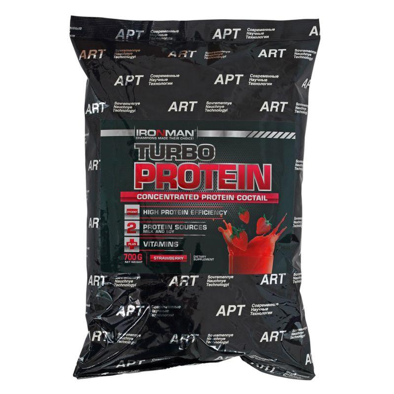 Айронмэн(Ironman) Турбо Протеин