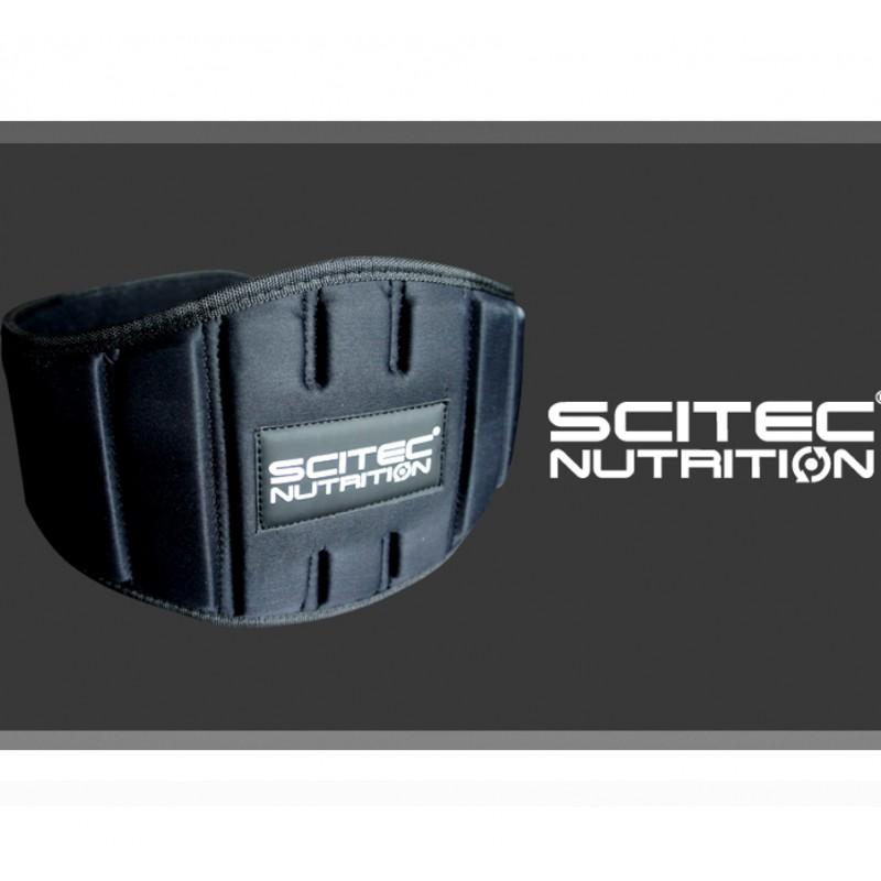 Пояс атлетический Сайтек Фитнесс(Scitec Fitness)