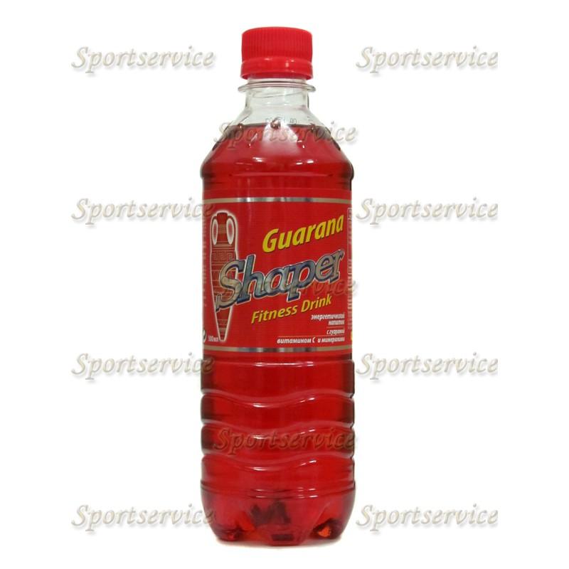 Шэйпер Фитнесс Дринк Гуарана - Shaper Fitness Drink Guarana