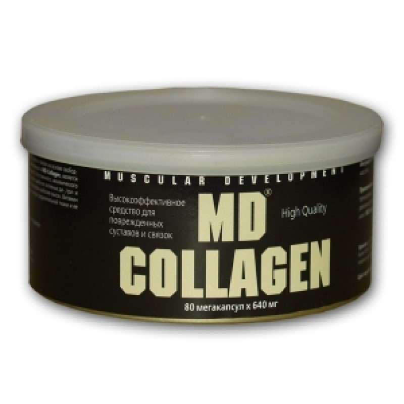 MD MD COLLAGEN
