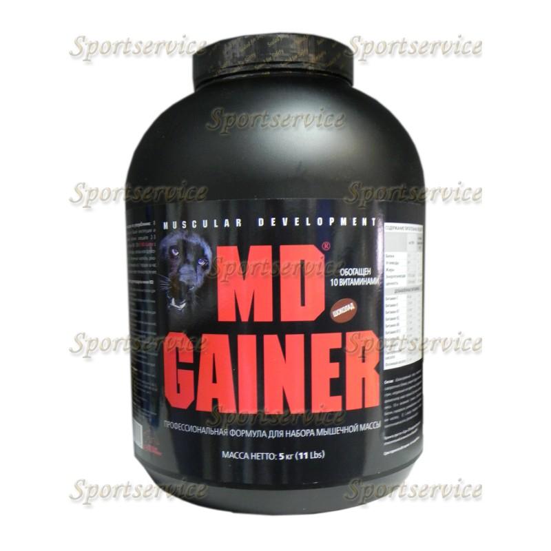 МД Гейнер - MD Gainer